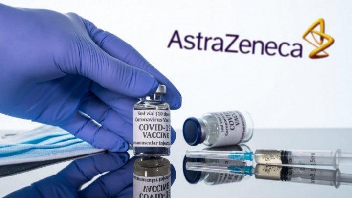 STUDIU: Combinaţia bazată pe o doză de vaccin AstraZeneca şi un ser ARN mesager este eficientă