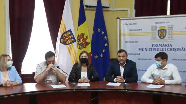 Andrei Năstase a avut de câştigat în urma alegerilor parlamentare. Echipa lui din CMC s-a mărit