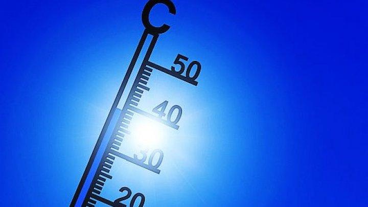 La limita rezistenței: cea mai ridicată temperatură pe care o poate suporta corpul uman