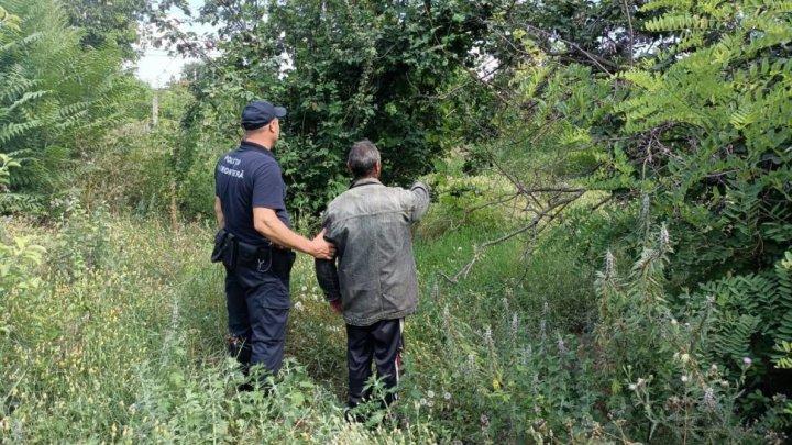 A pornit în Ucraina fără acte de identitate. Ce pedeapsă riscă un bărbat din Taraclia
