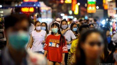 Thailanda va reduce la şapte zile carantina pentru turiştii vaccinaţi