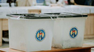 Marţi începe perioada electorală pentru alegerile locale noi din 21 noiembrie