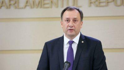 """Deputat Partidului """"Şor"""", Denis Ulanov vrea să-şi redobândească imunitatea de parlamentar"""