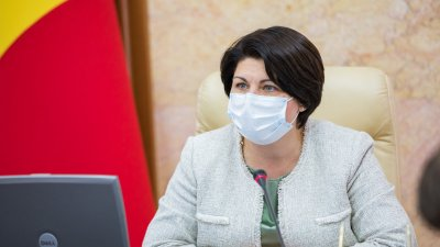 Natalia Gavrilița va participa la Consiliul de Asociere Republica Moldova – Uniunea Europeană