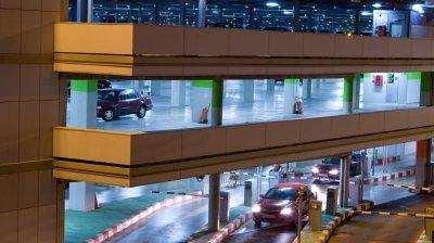 Ministerul Culturii se opune construcţiei parcării multietajate din Capitală. Care este motivul