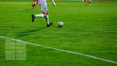FC Petrocub a urcat provizoriu în fotoliul de lider al clasamentului Diviziei Naționale de fotbal