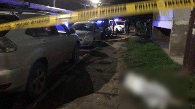 Tragedie în municipiul Bălți. Un tânăr de 19 ani s-a aruncat în gol de pe acoperișul unui bloc