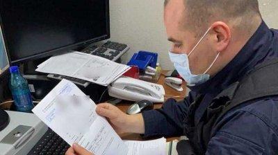 Un permis de conducere polonez și două teste PCR COVID-19 false, depistate la punctele de trecere Cahul și Sculeni
