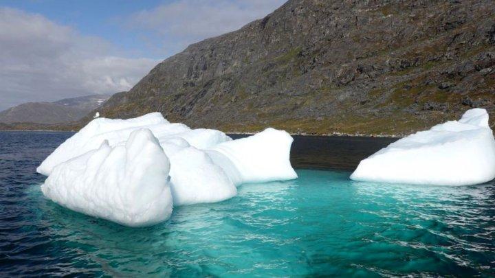 STUDIU: Creşterea nivelului oceanului planetar se accelerează