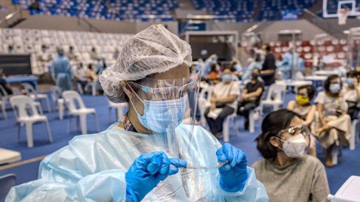 Qatarul ar putea interzice fotbaliștii nevaccinați la Campionatul Mondial de anul viitor
