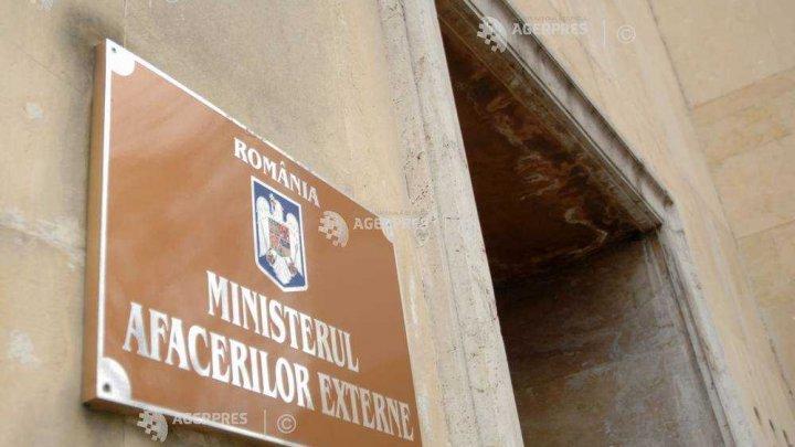 Bucureşti-ul regretă organizarea scrutinului în regiunea transnistreană