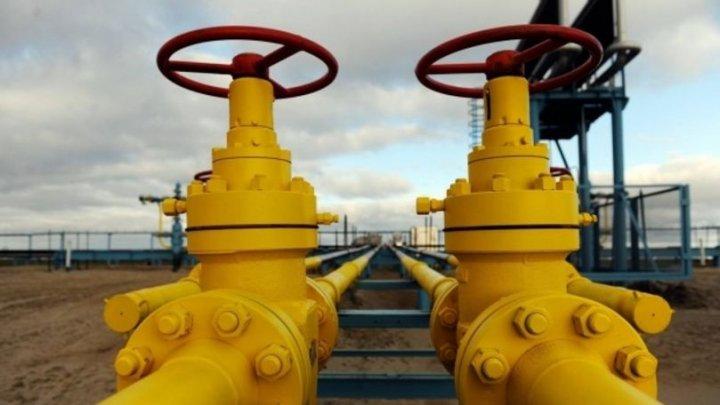 Preţul gazelor a scăzut brusc sub o mie de dolari pentru 1000 de metri cubi