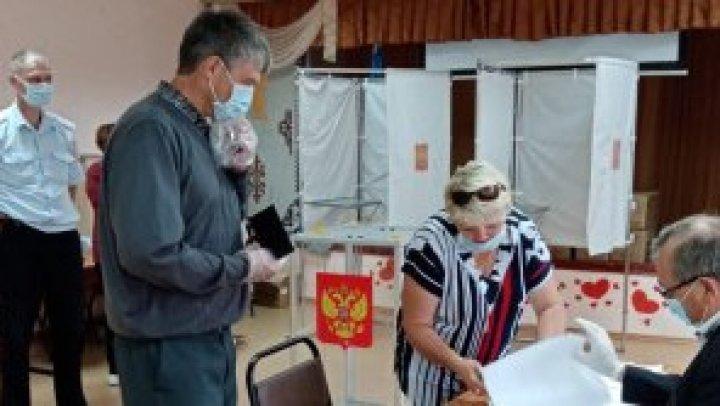 Rusia a încălcat dreptul internațional prin organizarea alegerilor pentru Duma de Stat în regiunea transnistreană