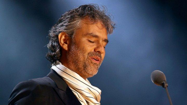 Andrea Bocelli, BTS şi Metallica vor participa la concertele Global Citizen pentru planetă