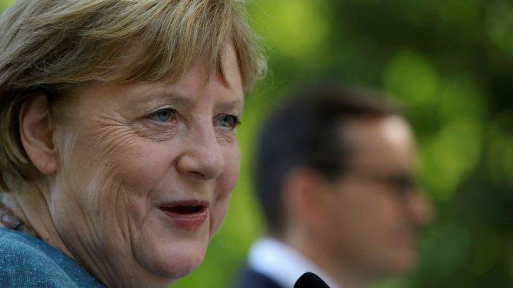 Ce rol important va juca Angela Merkel după alegerile germane din 26 septembrie
