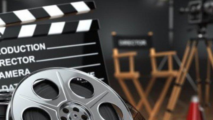 Zilele Filmului Românesc la Chişinău. Publicul va putea viziona cele mai importante producții româneşti