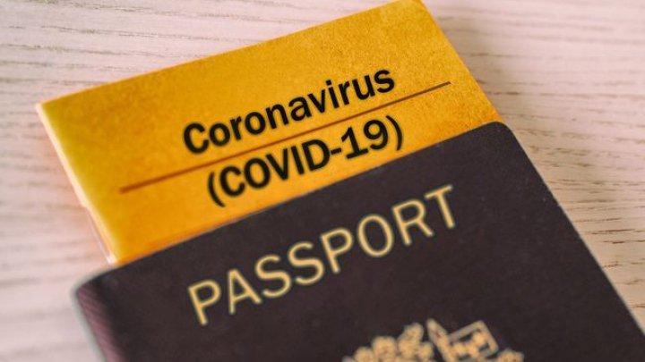 Certificate de vaccinare moldovenești RECUNOSCUTE în Italia. Se acceptă DOAR serurile autorizate de Agenţia Europeană pentru Medicamente