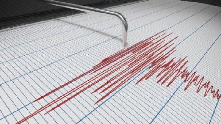 CUTREMUR în Ucraina. Seismul a fost resimțit în mai multe regiuni ale țării