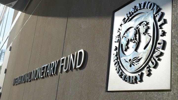 Republica Moldova va primi resurse pentru acoperirea deficitului bugetar. Fondul Monetar Internațional oferă 236 de milioane de dolari