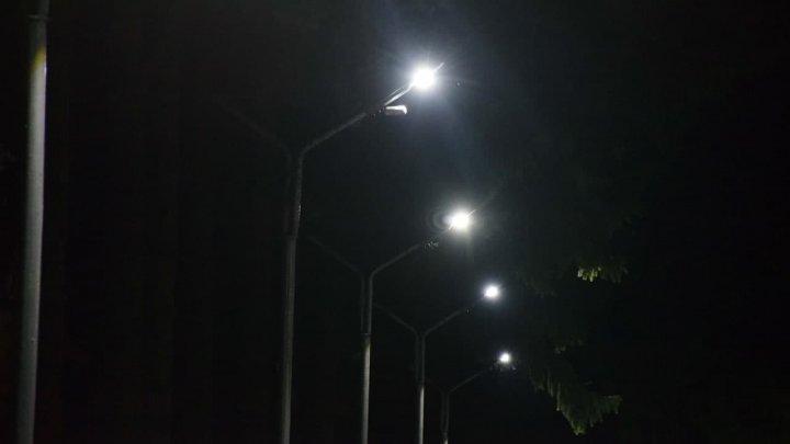 """100 de localități din țară, iluminate datorită unui proiect realizat de echipa Partidului """"ȘOR"""""""