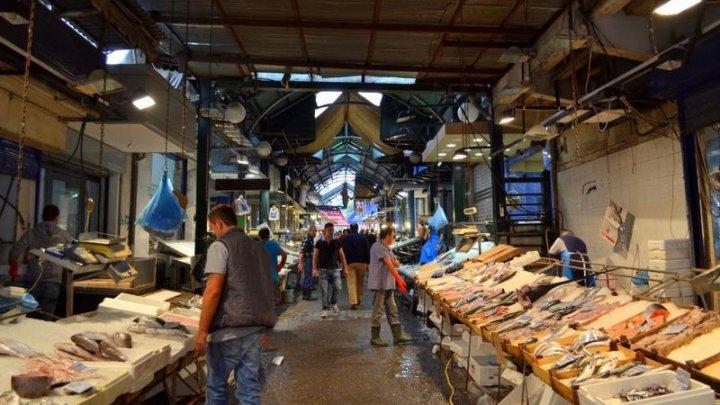 După hamburgerul fals, acum, în Europa soseşte şi peștele sintetic
