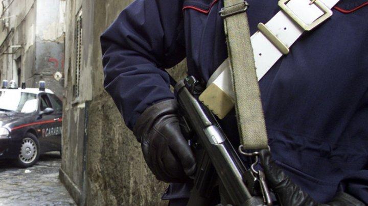 A fost spart codul de comunicare al celei mai puternice organizații mafiote, care numără cel puţin 20 mii de membri în întreaga lume