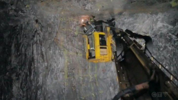 Mai mulți mineri, blocați în subteran de duminică, după un incident în estul Canadei. Declarațiile autorițăților