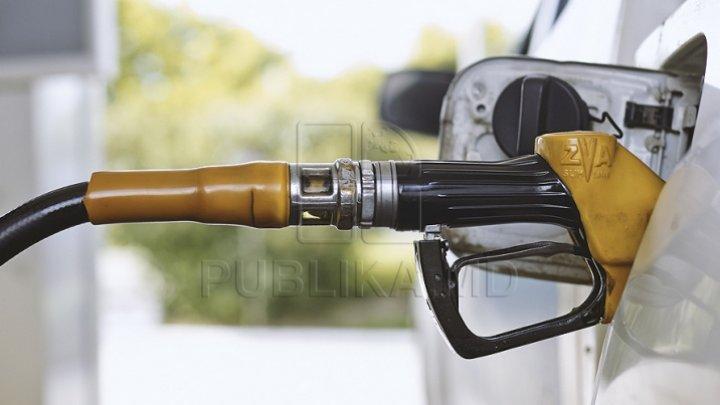 Criza gazelor se simte şi la pompă. La Bălţi mai e deschisă o singură staţie Transautogaz