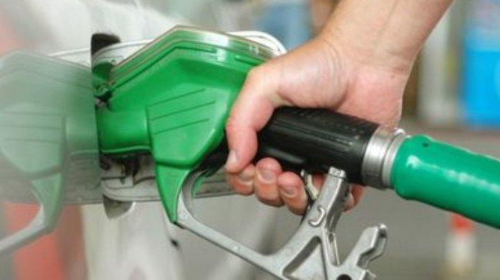 Benzina şi motorina, mai scumpe ca ieri. Noi preţuri-plafon, aprobate de ANRE