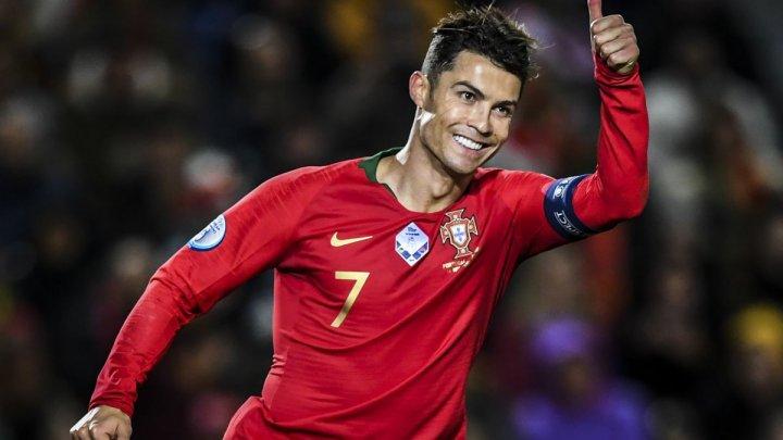 Cristiano Ronaldo, în siguranță maximă. Casa din Manchester va fi păzită non-stop