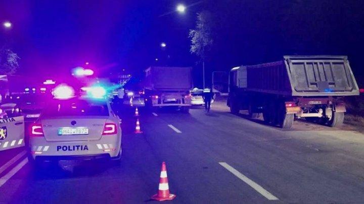 Mai mulți șoferi amendați pentru diverse încălcări, în timp ce se deplasau pe șoseaua Muncești