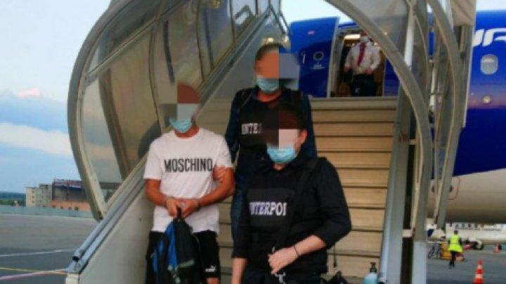 Un moldovean, anunțat în căutare internațională a fost reținut în Italia. Ce a comis bărbatul