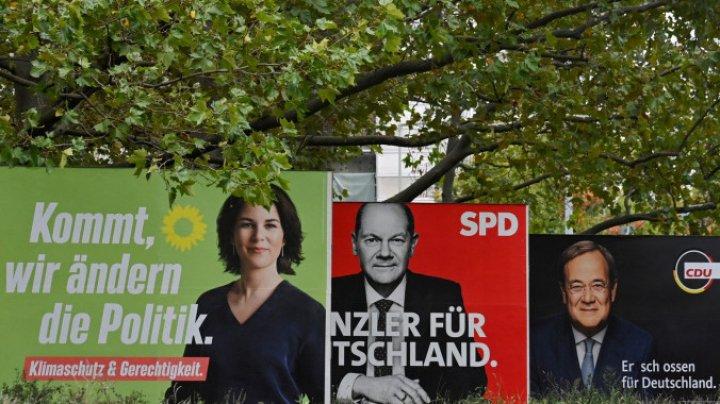 ALEGERI în Germania. Peste 60 de milioane de oameni, așteptați să decidă direcția politică a celei mai puternice economii europene