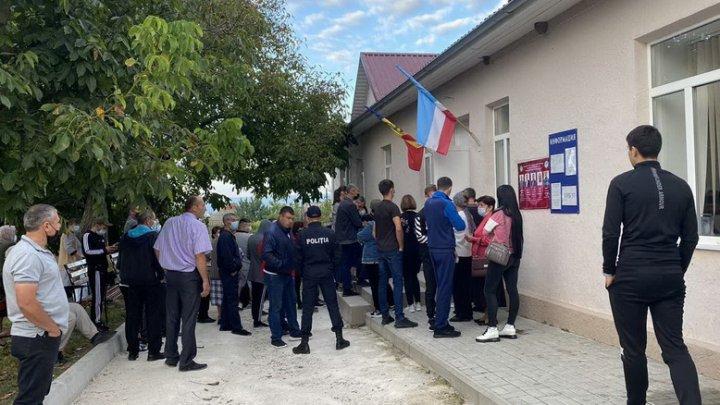Scandal la alegerile pentru Adunarea Populară a Găgăuziei. Care este cauza (VIDEO)