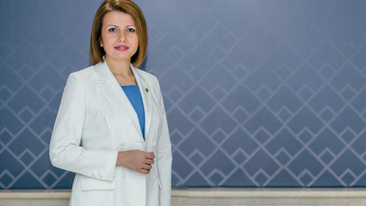 Arina Spătaru a părăsit Platforma DA: Nu știu de ce am decis să stau într-o mlaștină până la capăt