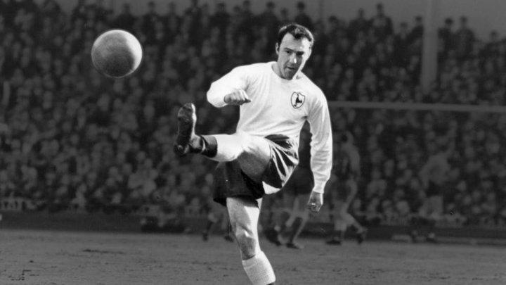 Doliu în lumea fotbalului. S-a stins din viață legendarul jucător englez Jimmy Greaves