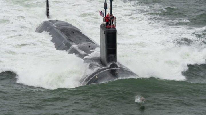 Scandalul submarinelor: Franţa a anulat o întâlnire cu Marea Britanie la nivelul miniştrilor Apărării