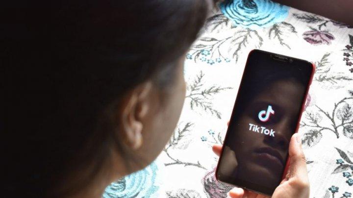 China: Copiii nu au voie să stea pe TikTok decât 40 de minute pe zi. Pentru a-şi face cont, minorii au nevoie de acordul părinţilor