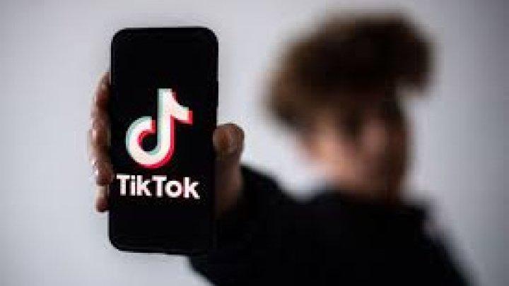 TikTok introduce un mecanism de suport pentru utilizatorii care caută informații despre sinucidere