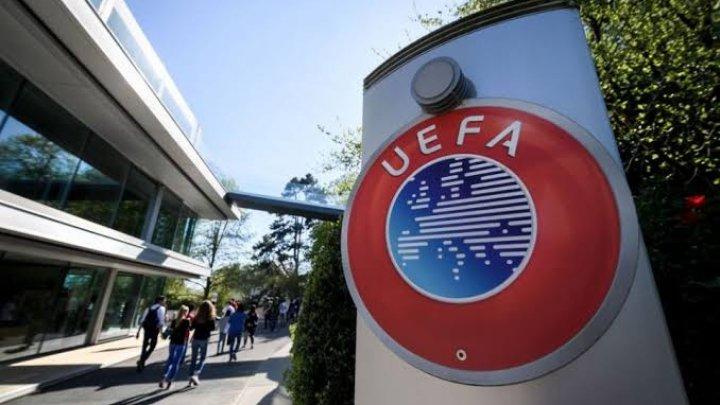 UEFA a anulat toate sancțiunile împotriva cluburilor Barcelona, Real Madrid și Juventus Torino