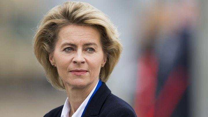 Ursula von der Leyen: Noi, în Uniunea Europeană, suntem foarte norocoşi că avem acces la vaccinuri