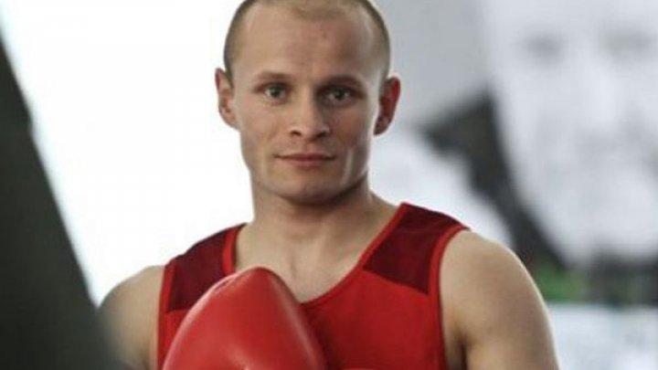 Cel mai bun boxer moldovean, Veaceslav Gojan, este noul antrenor al lotului de tineret