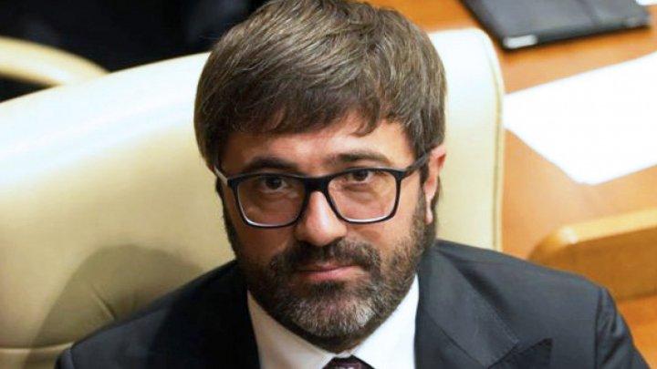 Fostul deputat Vladimir Andronachi, învinuit în dosarul privind frauda bancară