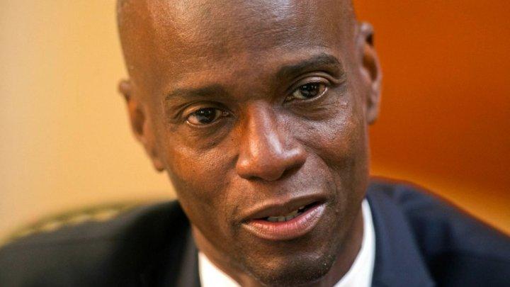 Răsturnare de situaţie în cazul asasinării preşedintelui din Haiti, Jovenel Moise. Ce spun procurorii
