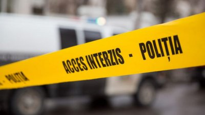 Tragedie în nordul țării. Un tânăr a murit, după ce s-a lovit cu motocicleta într-un stâlp, la Rîșcani