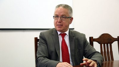 Boris Gîlcă a anticipat un scenariu SUMBRU. Pacienții de la terapie intensivă ar putea îngheța de frig