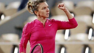 Simona Halep, în afara TOP 20 WTA după opt ani. De ce are nevoie tenismena pentru a reveni în primele 20 de jucătoare ale lumii