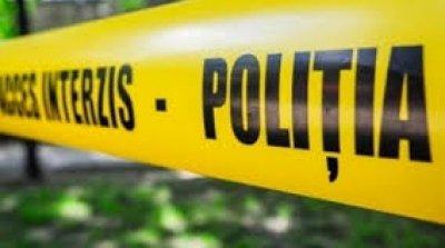 Tragedie în raionul Rezina. Un tânăr a decedat, după ce s-a lovit cu motocicleta întru-un pilon de electricitate