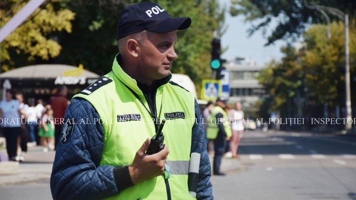 Recomandările poliţiei pentru cei care sărbătoresc hramul localităţii: nu urcaţi băuţi la volan!