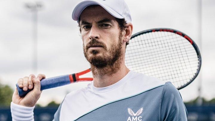 Andy Murray nu va participa la Cupa Davis în componența echipei Marii Britanii